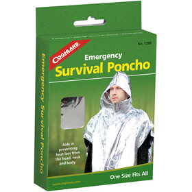 Coghlans Survival-Poncho